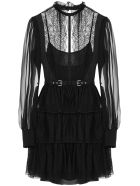 Alberta Ferretti Dress - Black
