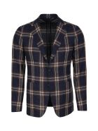 Tagliatore Single-breasted Two Button Jacket - Multicolor