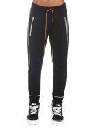 Rhude 'smoking' Sweatpants - Black