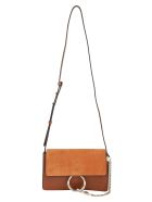 Chloé Chloè Shoulder Bag - Classic tobacco