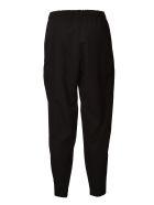 Comme des Garçons Comme des Garçons Cropped Trousers - Black