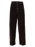 Department 5 Trousers Department 5 - BROWN