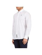 La Martina La Martina Cotton Shirt - Basic