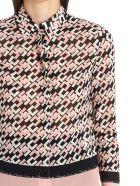 Elisabetta Franchi Celyn B. Shirt - Multicolor