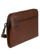 Bottega Veneta Briefcase - D.leather