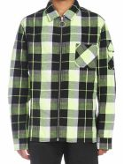 Off-White 'diag' Shirt - Multicolor