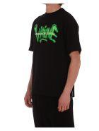 Vision of Super Spray T-shirt - Black