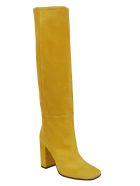 Anna F. Shoes - Giallo