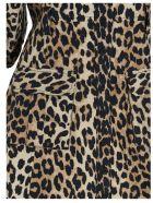 Ganni Dress - Multicolor