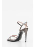 Ash Glambis Sandals - Nero