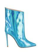 Alexandre Vauthier Boots - BLUE