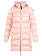 Parajumpers Marion Padded Jacket - Pink