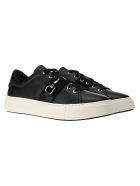 Salvatore Ferragamo Sultan Sneakers - BLACK