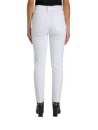 RE/DONE High-rise Jeans - Bianco