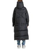 Khrisjoy Oversized Puffer Jacket - Nero