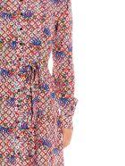 Saloni 'vanessa' Dress - Multicolor