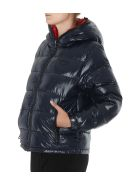 Duvetica Kuma Down Jacket - Blackberry