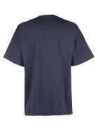 R13 Biggie Capsule Collection T-shirt - Vintage blue
