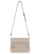 Proenza Schouler Mini Classic Shoulder Bag - Light taupe
