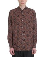 Our Legacy Multicolor Cotton Shirt - Multicolor