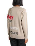Burberry Acheron Sweater - Beige