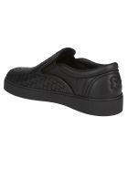 Bottega Veneta Braided Slip-on Sneakers