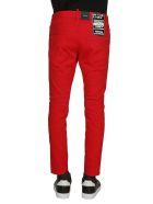 Dsquared2 Skater Jeans - Red