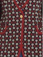 Gucci 'heritage Horsebite' Blazer - Multicolor