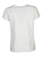 Ralph Lauren Printed T-shirt - White