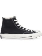 Converse Canvas High-top Sneakers - black