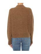 360 Sweater Averie Cardigan - Brown
