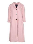 Prada Denim Coat - Pink