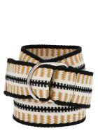 Isabel Marant 'nyess' Belt - Multicolor