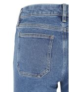MiH Jeans Daily Jeans - Blue fade