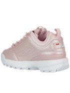 Fila Disruptor M Low Sneakers - Pink