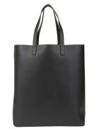 Saint Laurent Shopping Bag - Nero