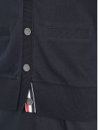 Thom Browne Polo Dress - Navy