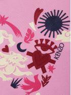 Kenzo Hoodie - Rosebegonia