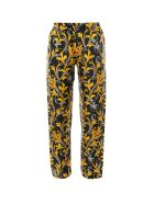 Versace Trousers - Yellow