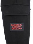 Burberry Anton Sweatpants - Black