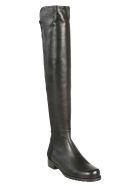 Stuart Weitzman 5050 Boots - Black