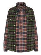 R13 Shirt - Multicolor
