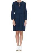 A.P.C. Poppy Dress - Blue