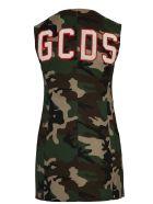 GCDS Jacket - Camouflage