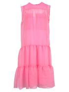See by Chloé See By Chloe' Dress Pink - Basic