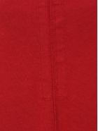 DRKSHDW Dark Shadow Oversized T-shirt - RED