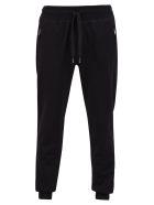 Dolce & Gabbana Branded Trousers - Black
