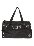 Valentino Garavani Vltn Holdall - Ono Nero