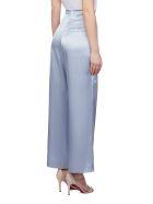 Nanushka Trousers - Celeste