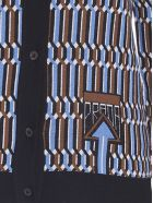 Prada Cardigan - Multicolor